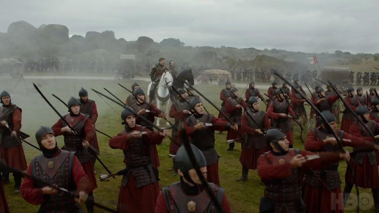 26 Jaime Bronn soldiers