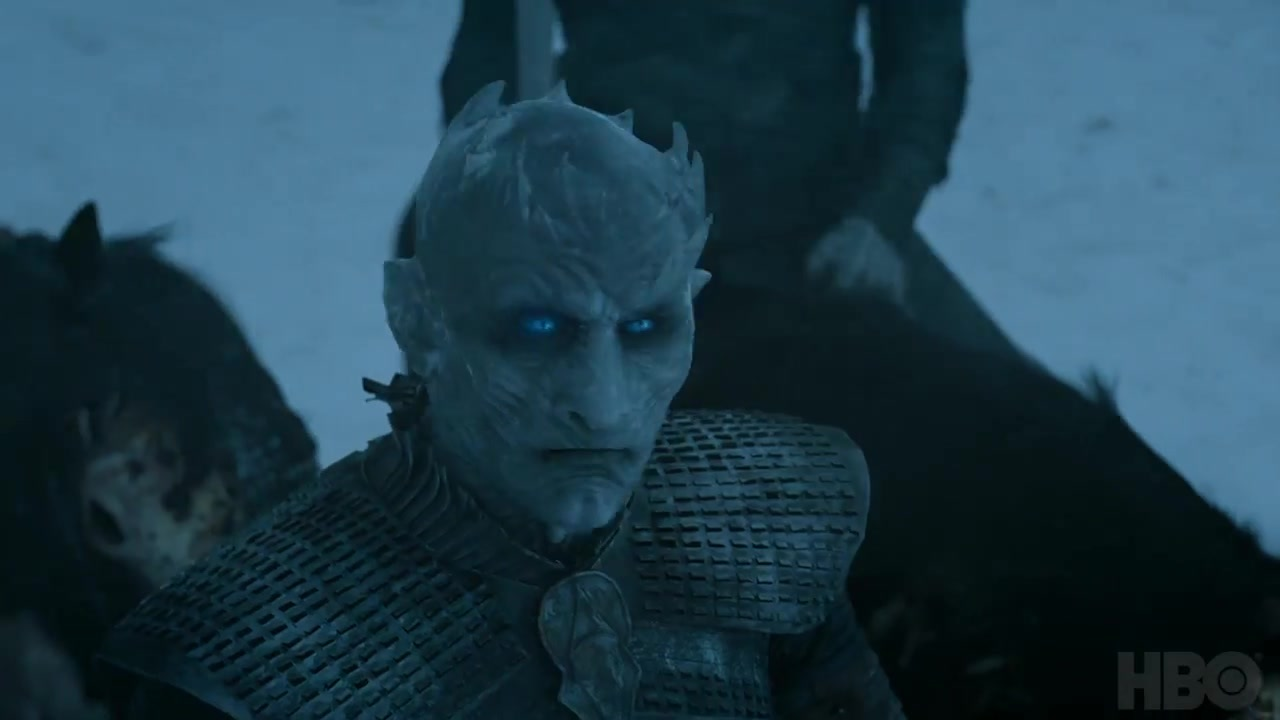 28 Night King