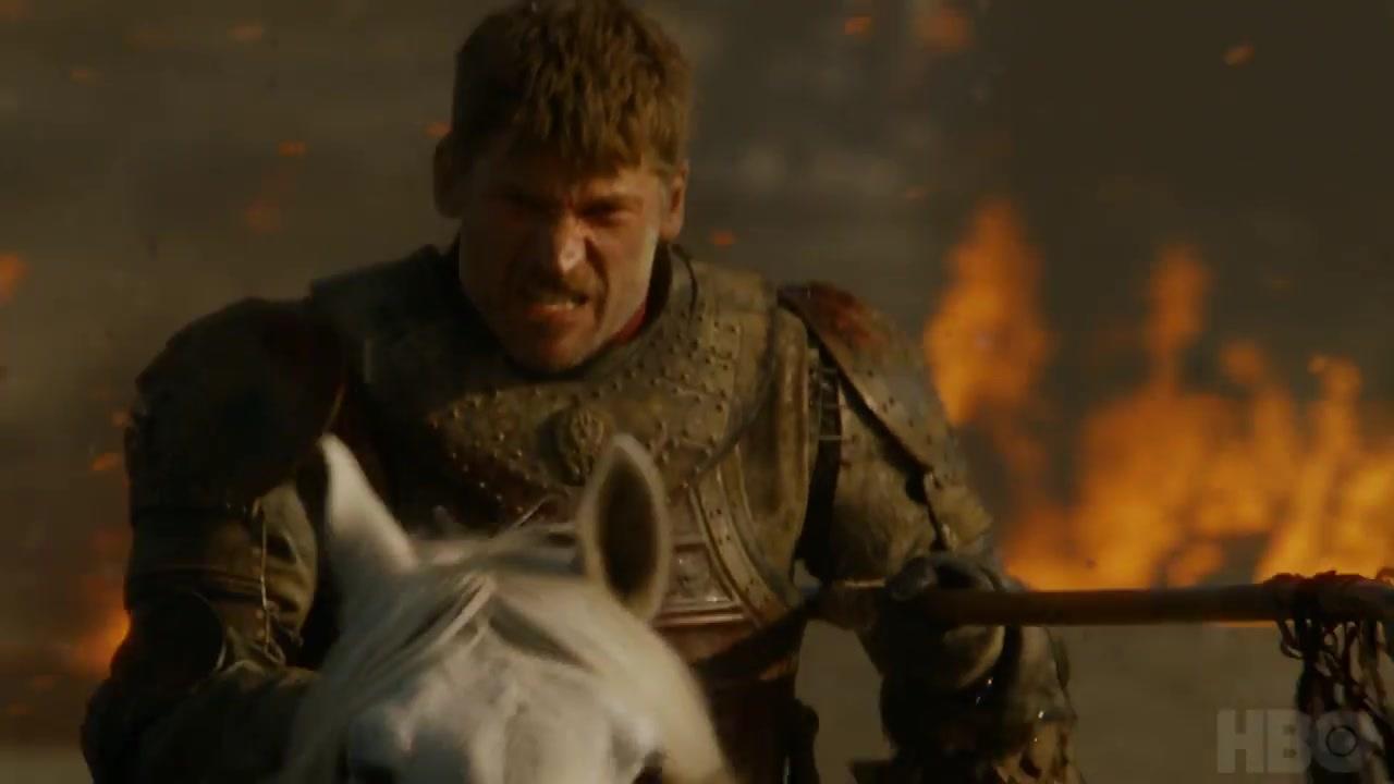 40 Jaime fire horse