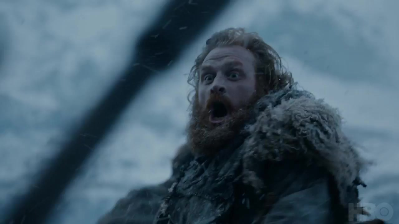 42 Tormund fight