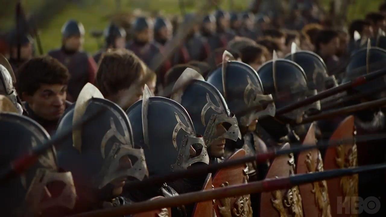 47 Lannister men