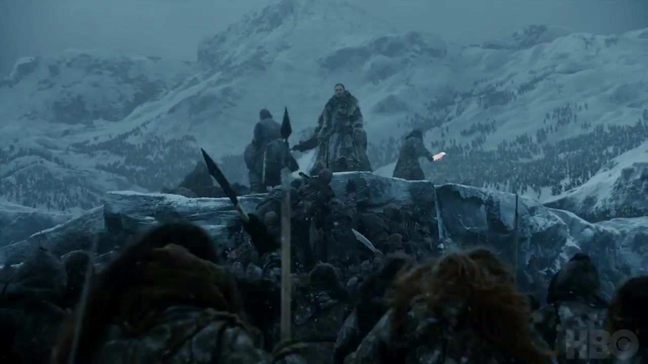 48 Jon Snow dead men