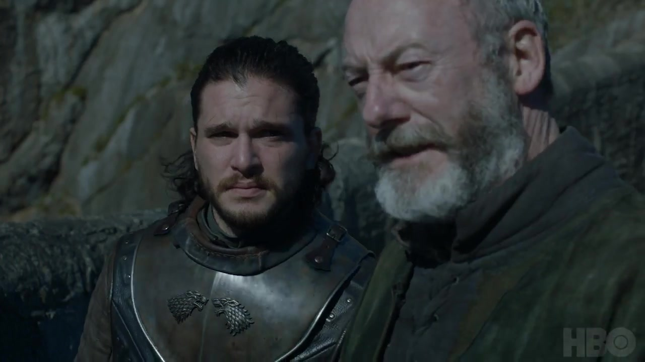 52 Jon and Davos