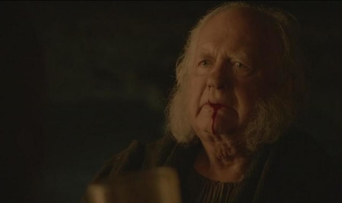 Maester Cressen Game of Thrones