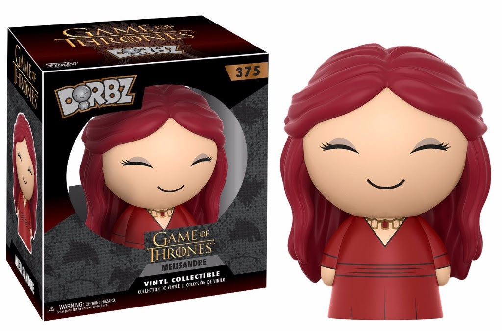 Regular Melisandre Dorbz