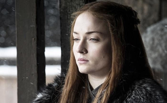 Sansa Stark season 7