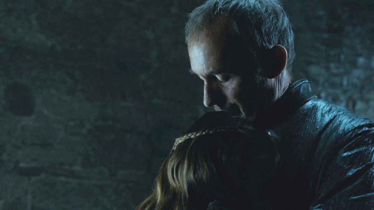 Stannis Shireen