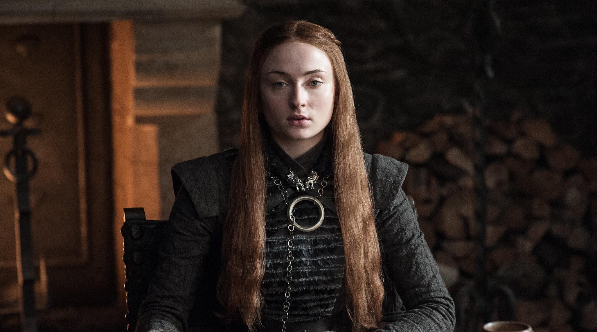Winterfell, Sansa, Season 7