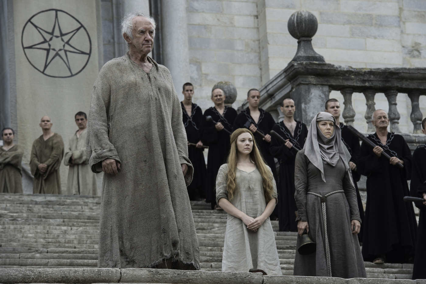 Blood of My Blood_Margaery Atonement Ceremony