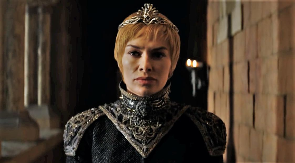 Cersei Season 7 Tease Promo