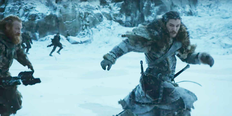 Game of Thrones Final Season Cersei Jaime Lena Headey Silk Poster 48 X 24 inch