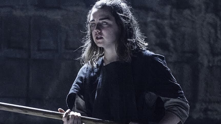 Oathbreaker Arya