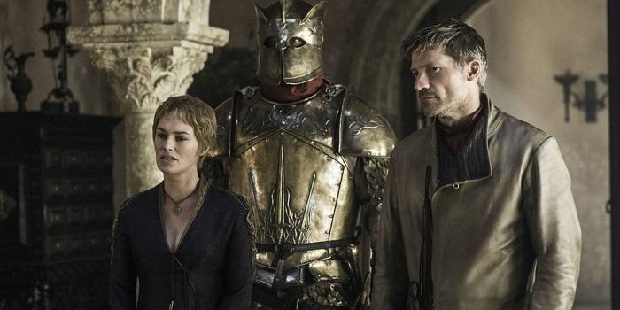 Oathbreaker Cersei Jaime