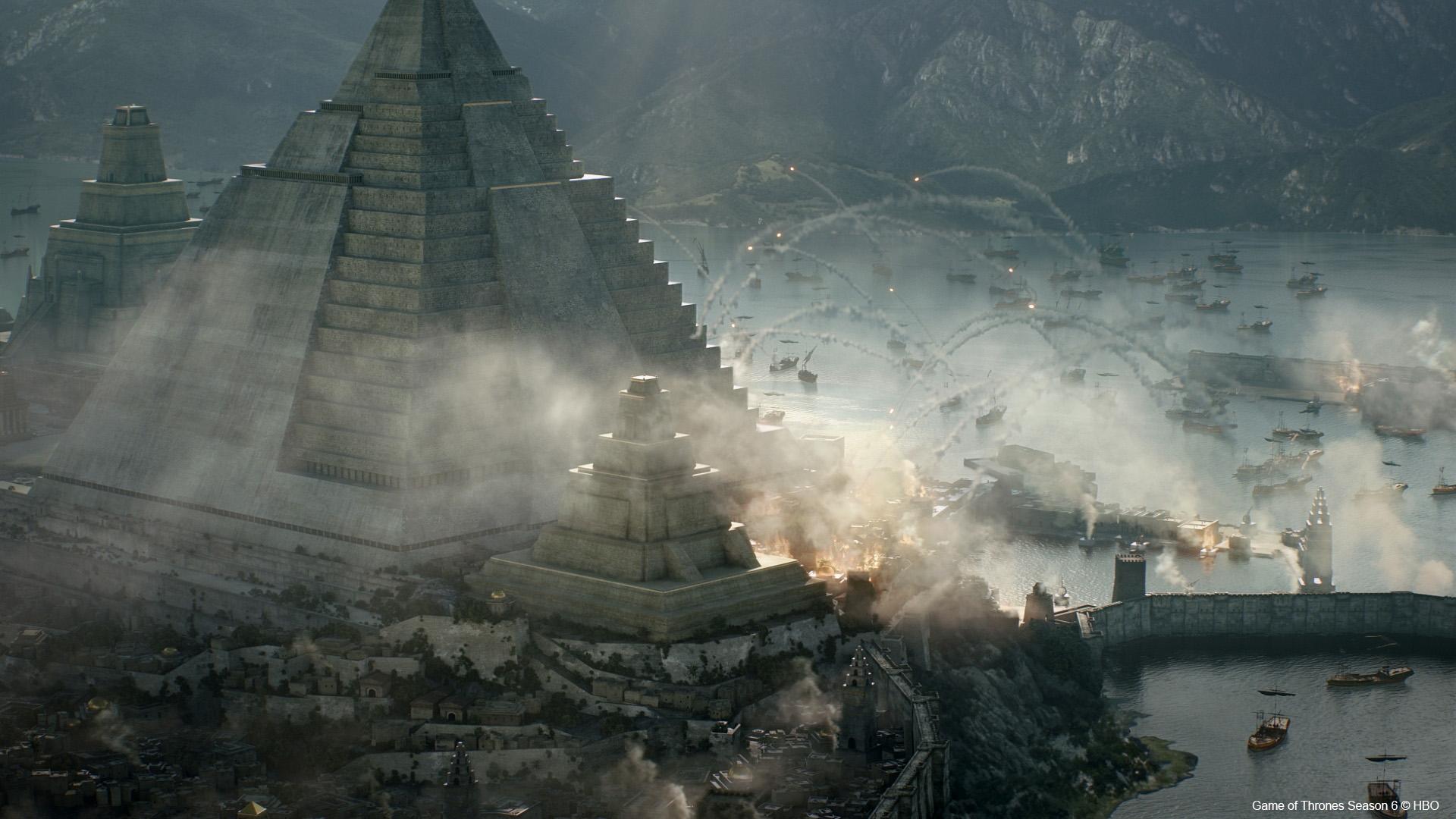 Game Of Thrones Memory Lane 609 Battle Of The Bastards Watchers