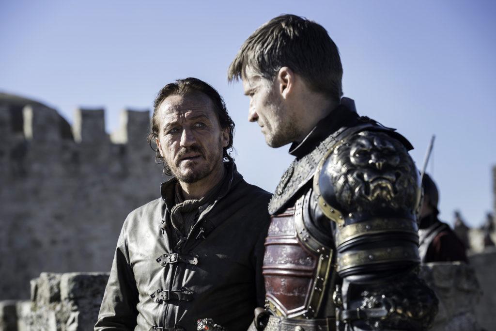 707 - King's Landing - Jaime, Bronn 1