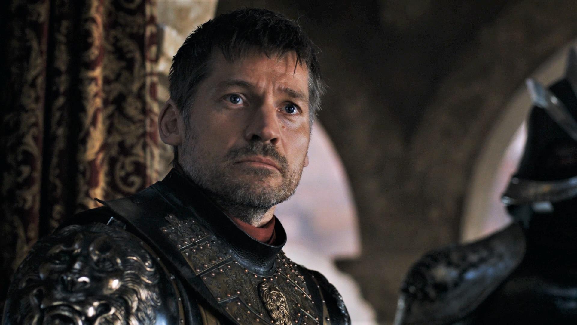 7x07 King's Landing Jaime