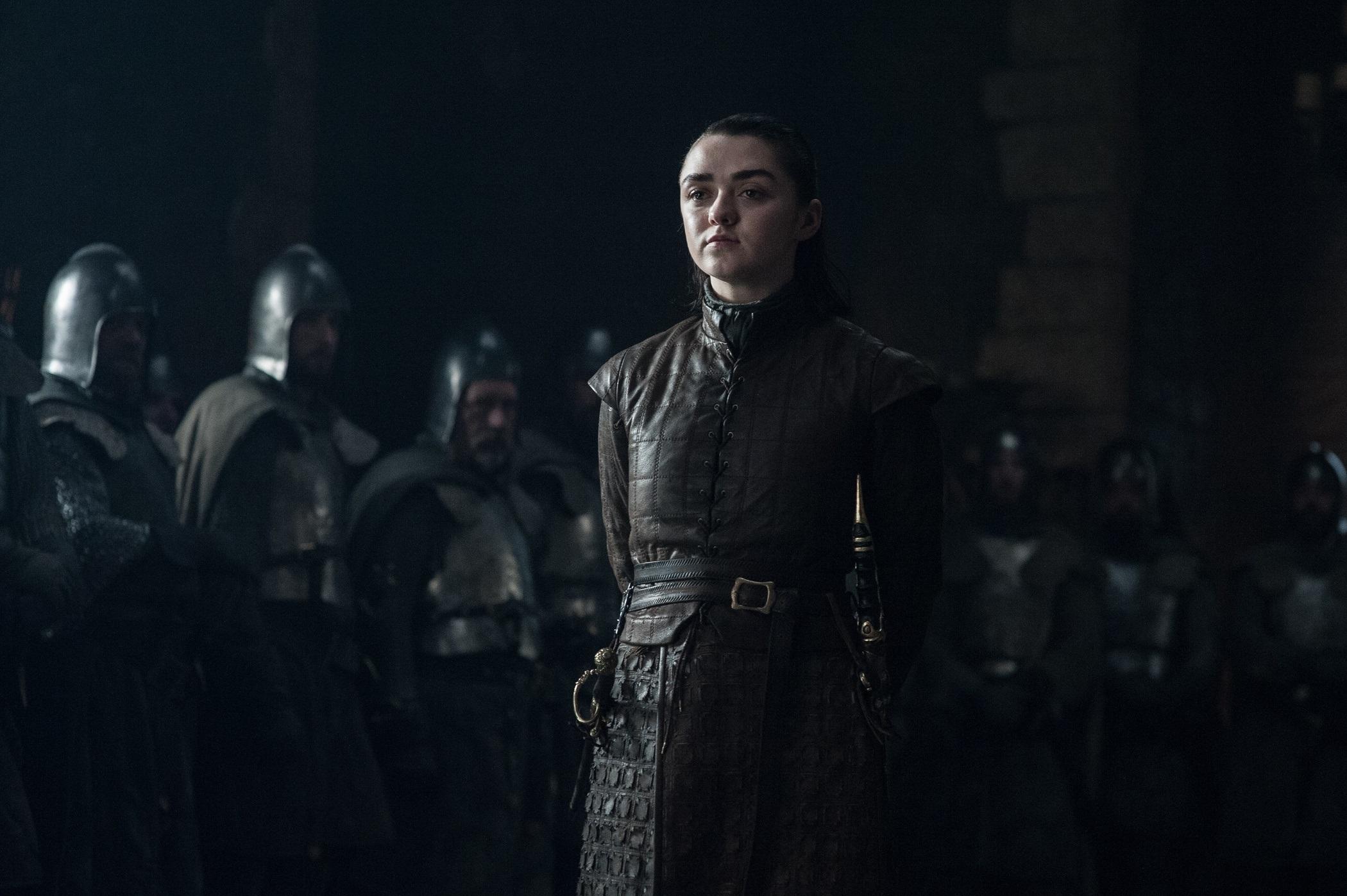 Arya episode 707