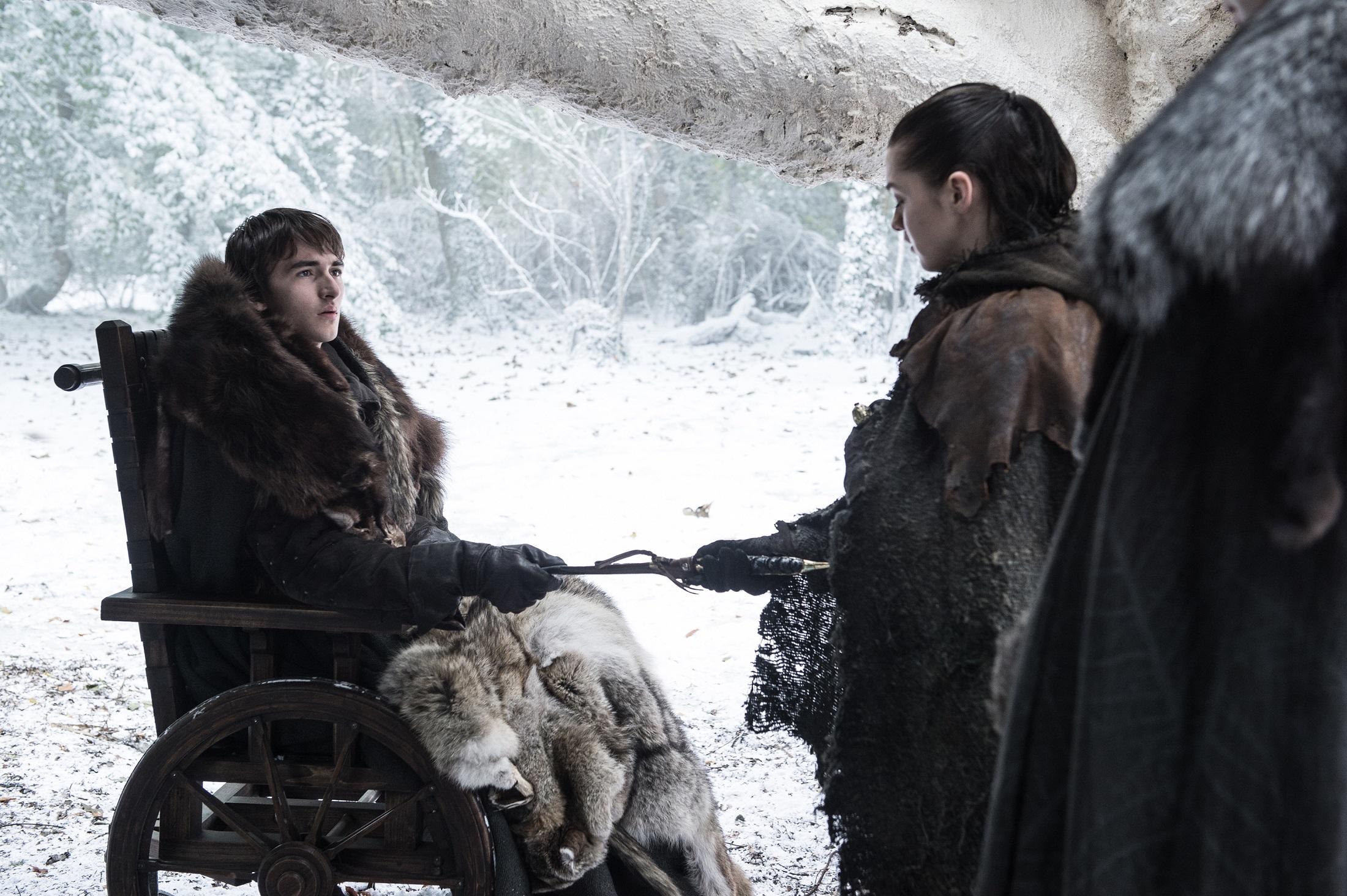 Game of Thrones Season 7 Episode 4 – The Spoils of War Recap
