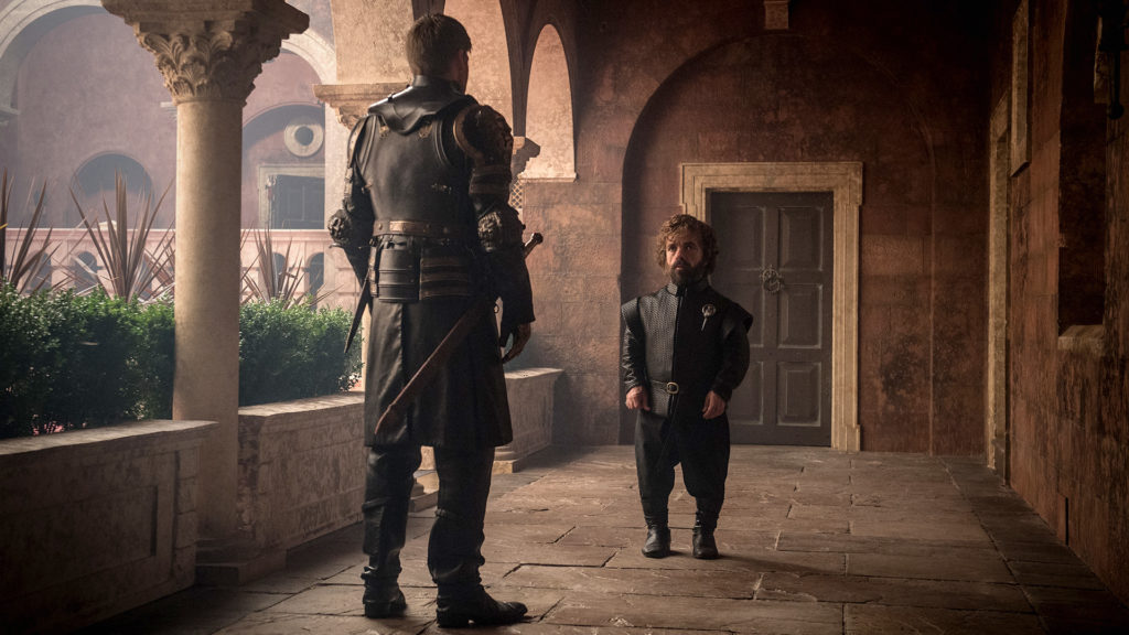 Unsullied Recap, Game of Thrones Season 7 Episode 7: The Dragon and