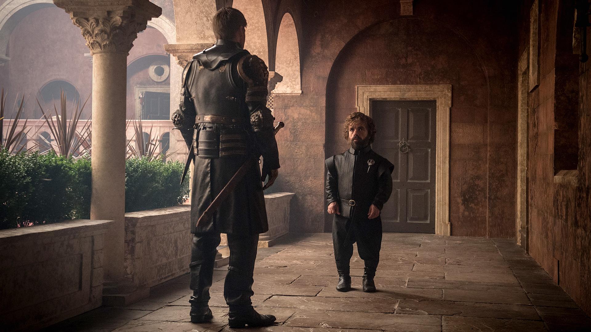 Jaime Tyrion