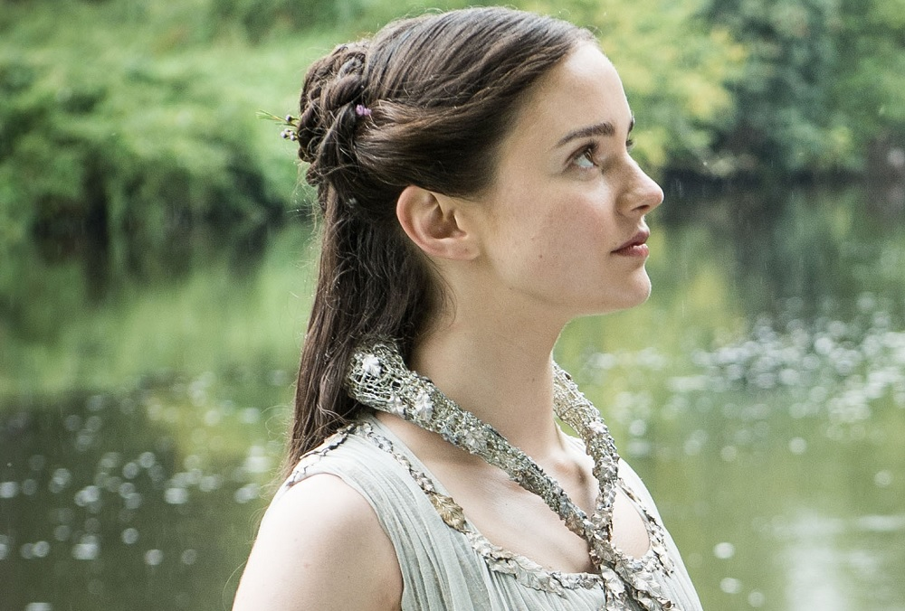 The Wild Blue Rose Who Was Lyanna Stark Watchers On
