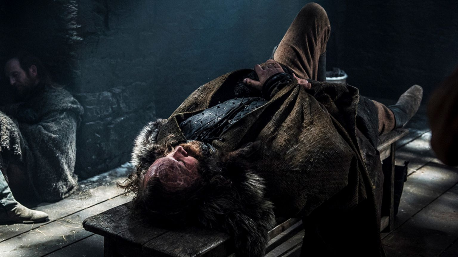 The Hound Eastwatch