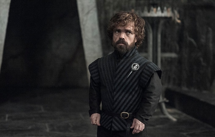 Tyrion The Queen's Justice