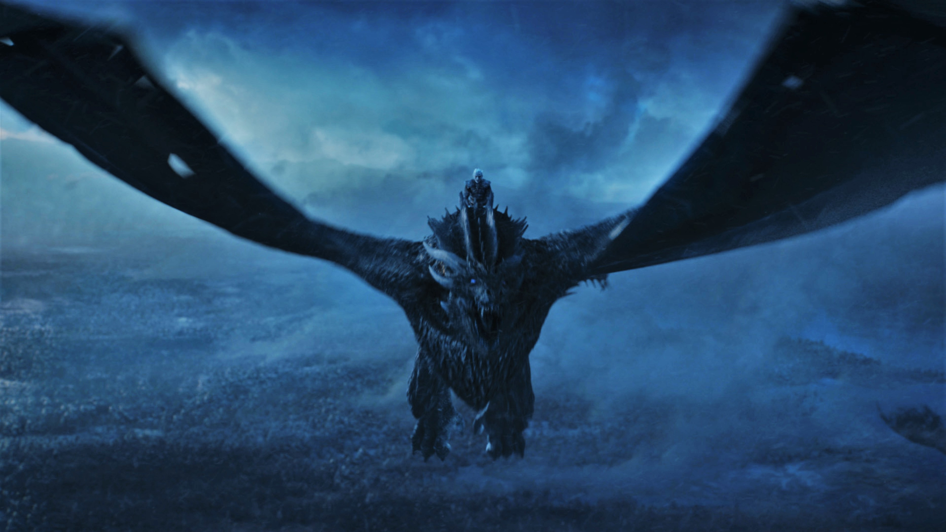 """""""The Dragon and the Wolf"""", the season seven finale, was the longest Game of Thrones episode ever—by far!"""