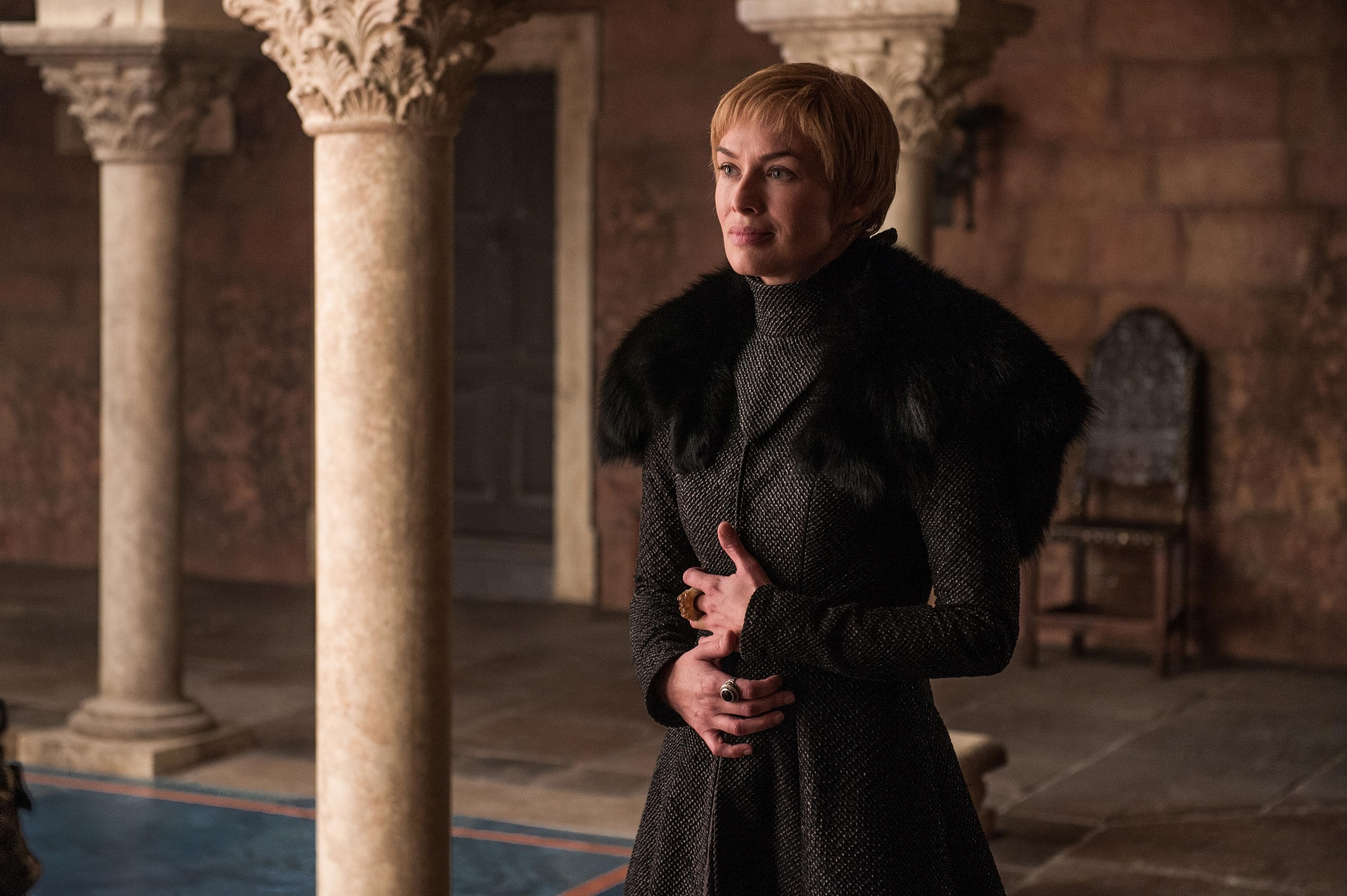 Science has bad news for the Cersei-haters who want to see her off the Iron Throne.