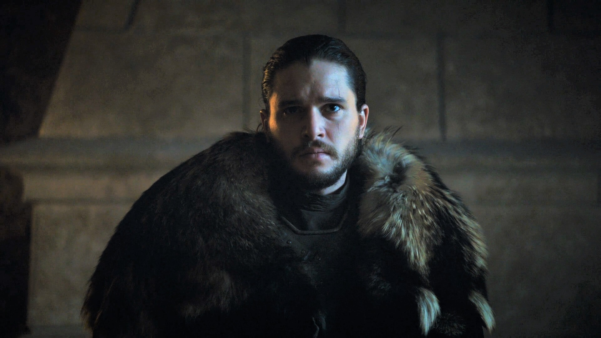 6x10 Jon King in the North
