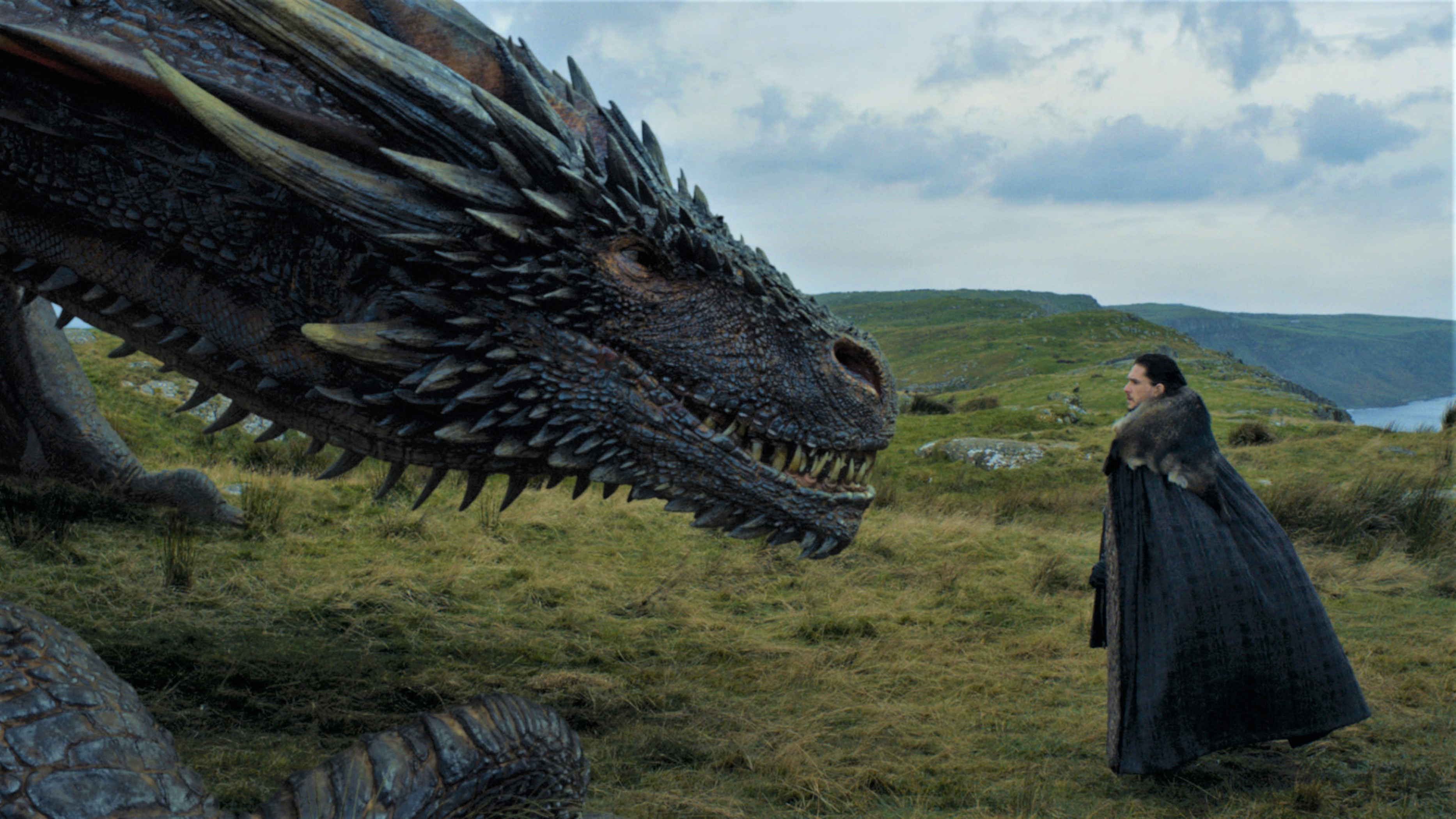 """""""The Game Revealed,"""" HBO's behind-the-scenes show about bringing """"Game of Thrones"""" to life."""
