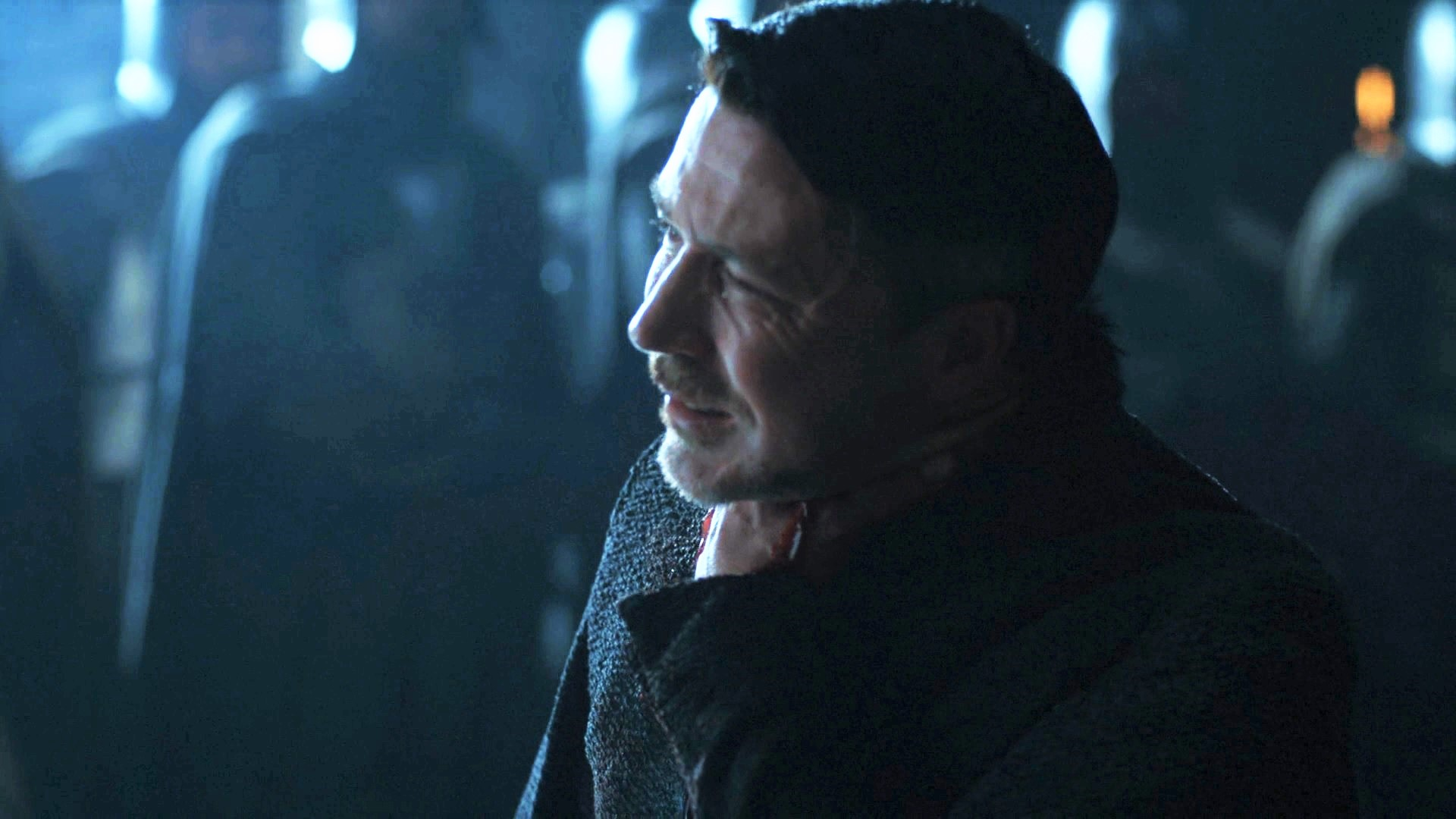 7x07 Littlefinger Death