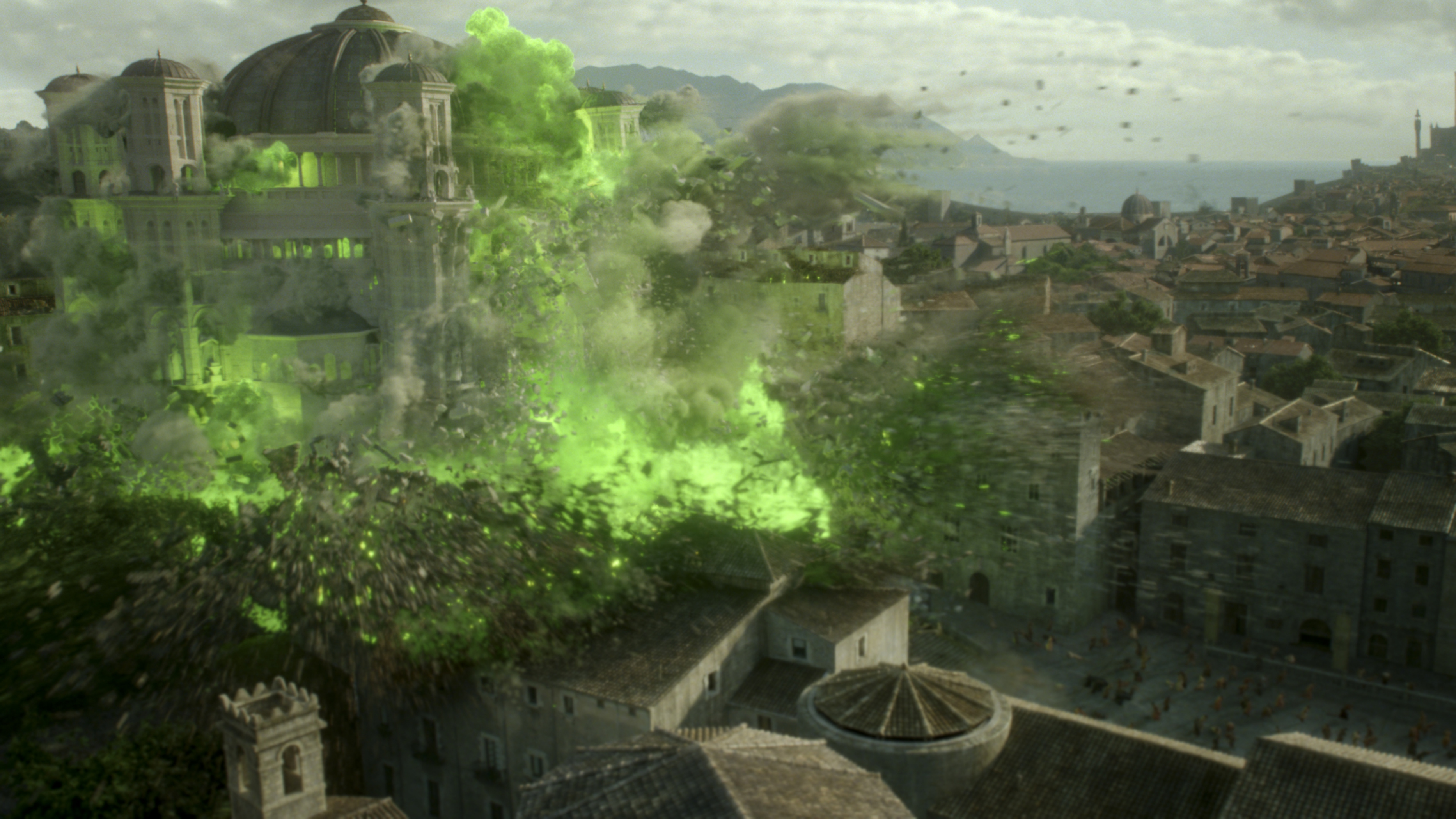 King's Landing Great Sept 6x10 (4)