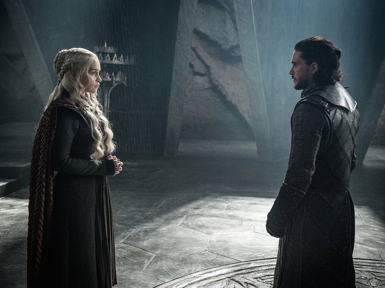 Jon and Daenerys: When Villain Archetypes Become Heroes