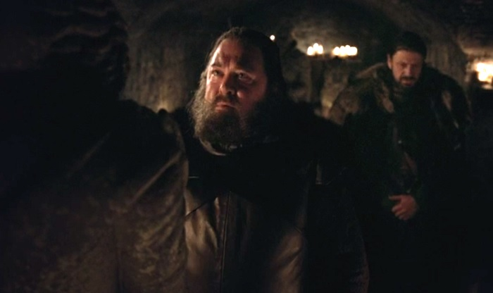 Robert and Ned