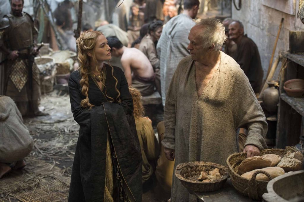 cersei and high sparrow game of thrones macall b. polay.jpeg