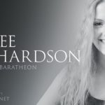 Aimee Richardson Con of Thrones