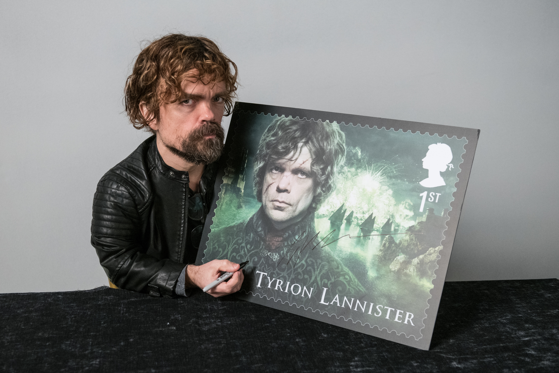Peter Dinklage Stamps