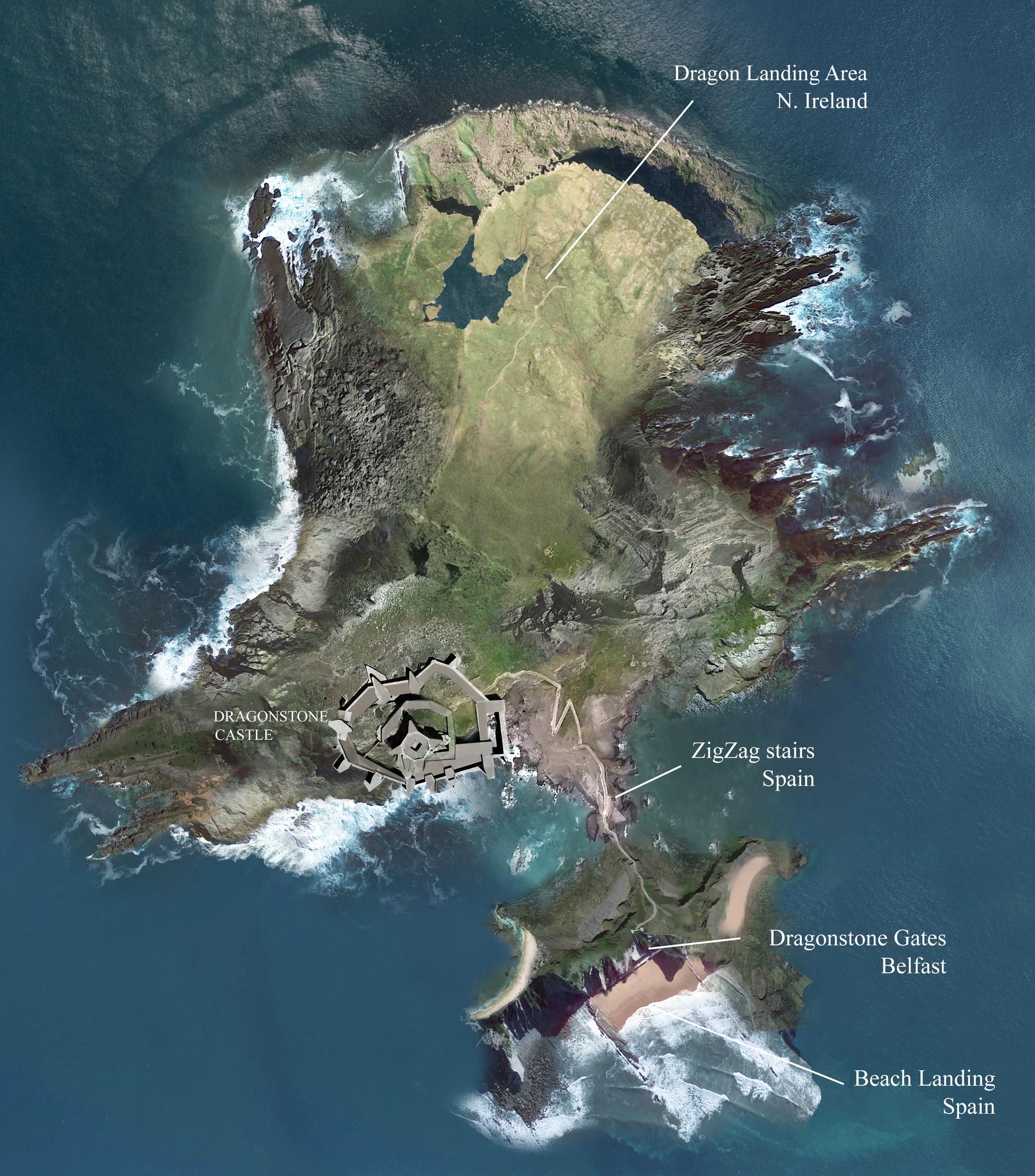 Stone Island V