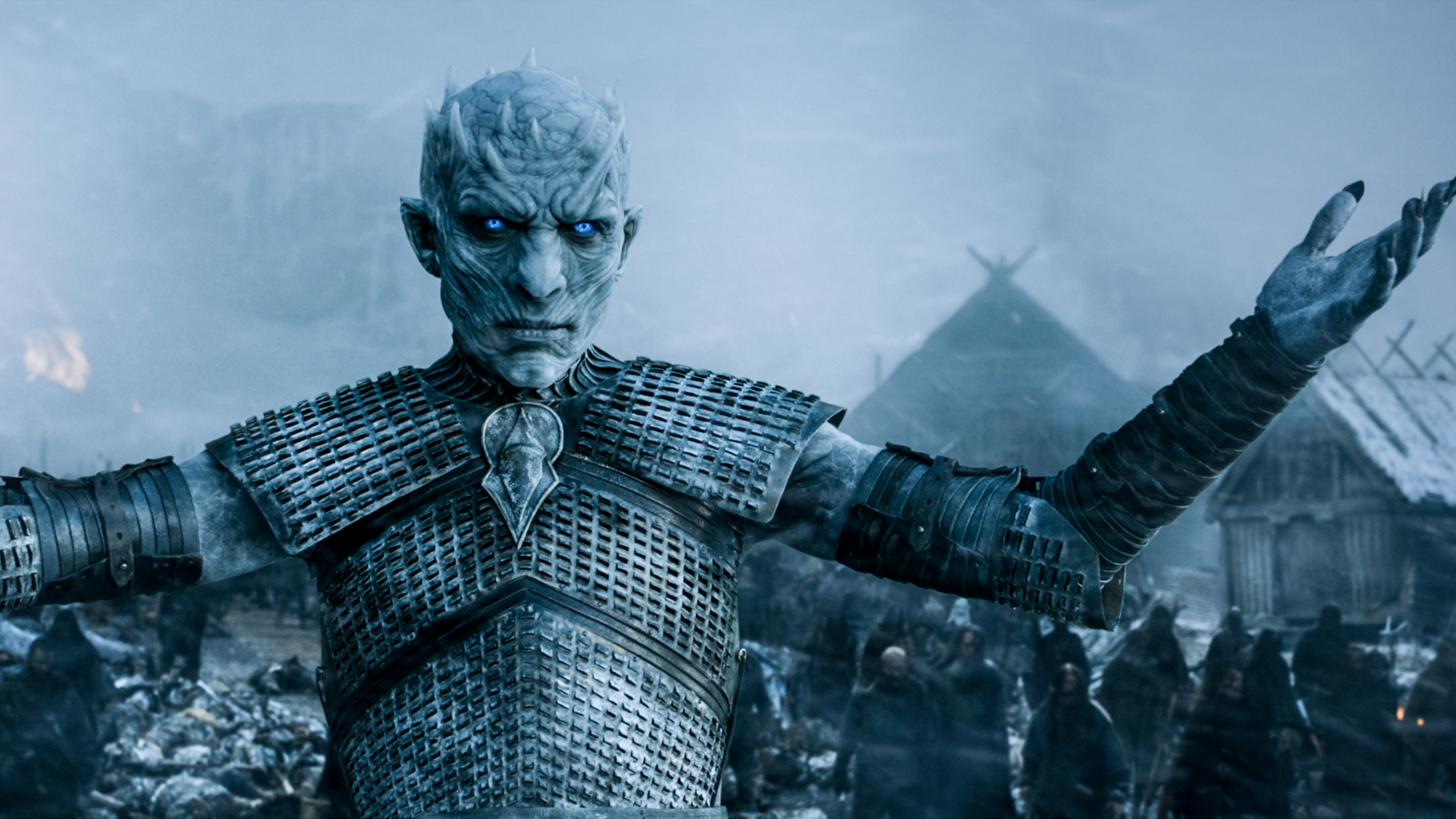 Night King Hardhome 508