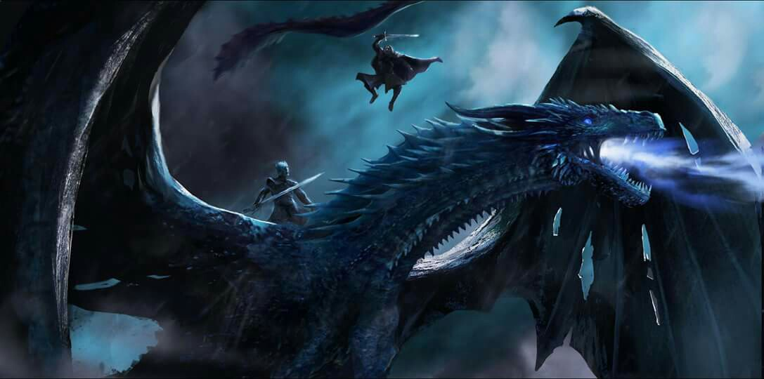 From the Maester's Desk - Endgame: The Blood of the Dragon