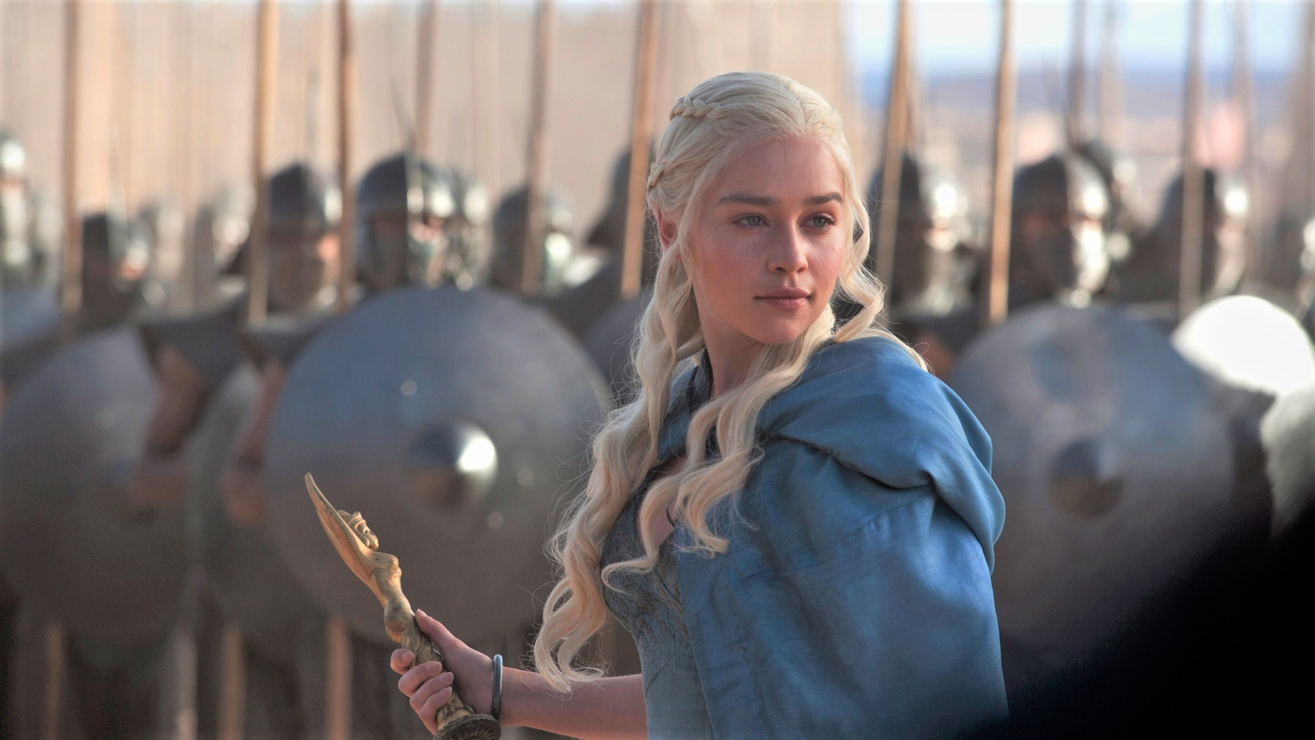 304 Daenerys Unsullied