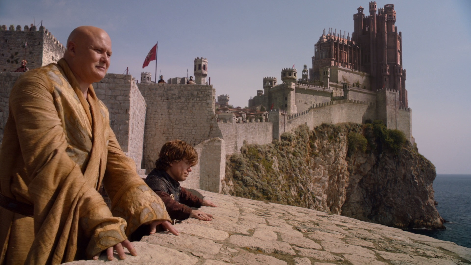 King's Landing Red Keep (Southwest) 2x08