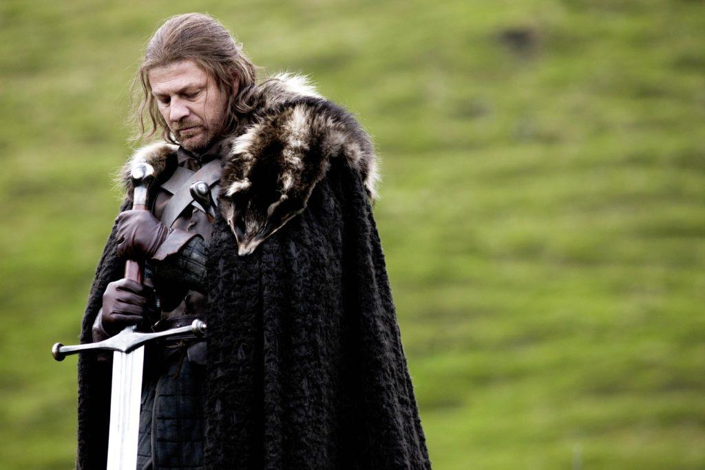 Ned Stark 101