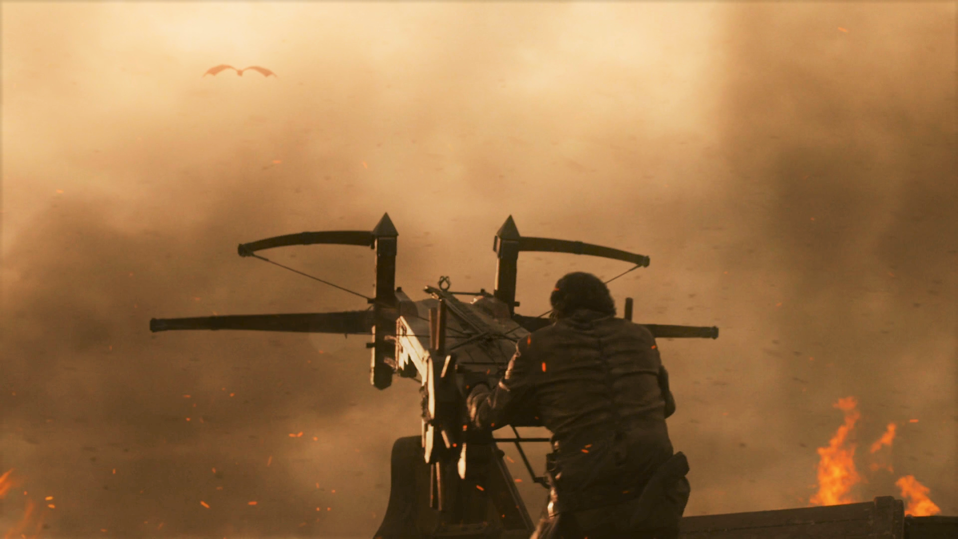 Bronn Scorpion Drogon Spoils of War 704
