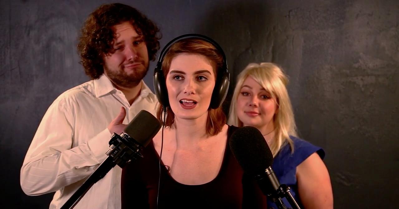 Funny Or Die Brings Us A Game of Thrones Music Parody