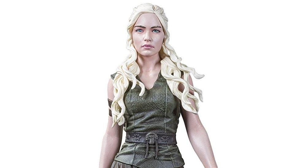 Daenerys figure header