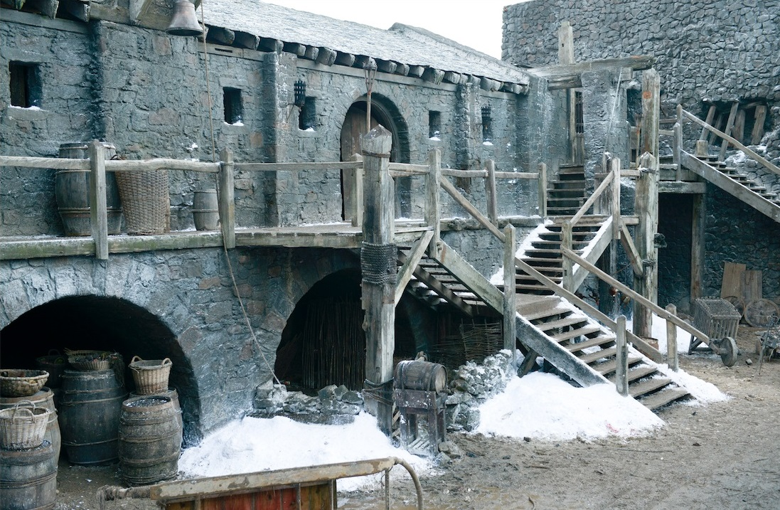 Hbo Announces Game Of Thrones Filming Locations Opening As Tourist Attractions In 2019 Watchers On The Wall A Game Of Thrones Community For Breaking News Casting And Commentary