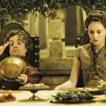 Tyrion Sansa 3x08 Second Sons Wedding