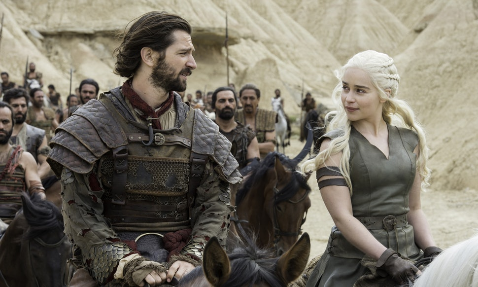 Michiel Huisman weighs in on Game of Thrones finale and